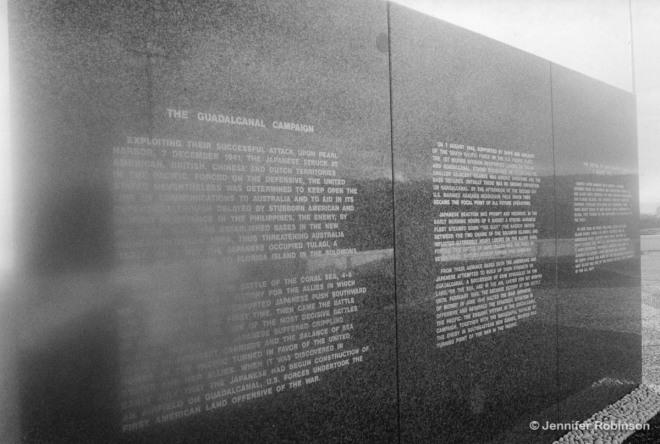 U.S. War Memorial