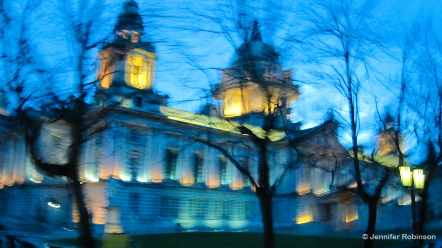 Belfast-City Hall
