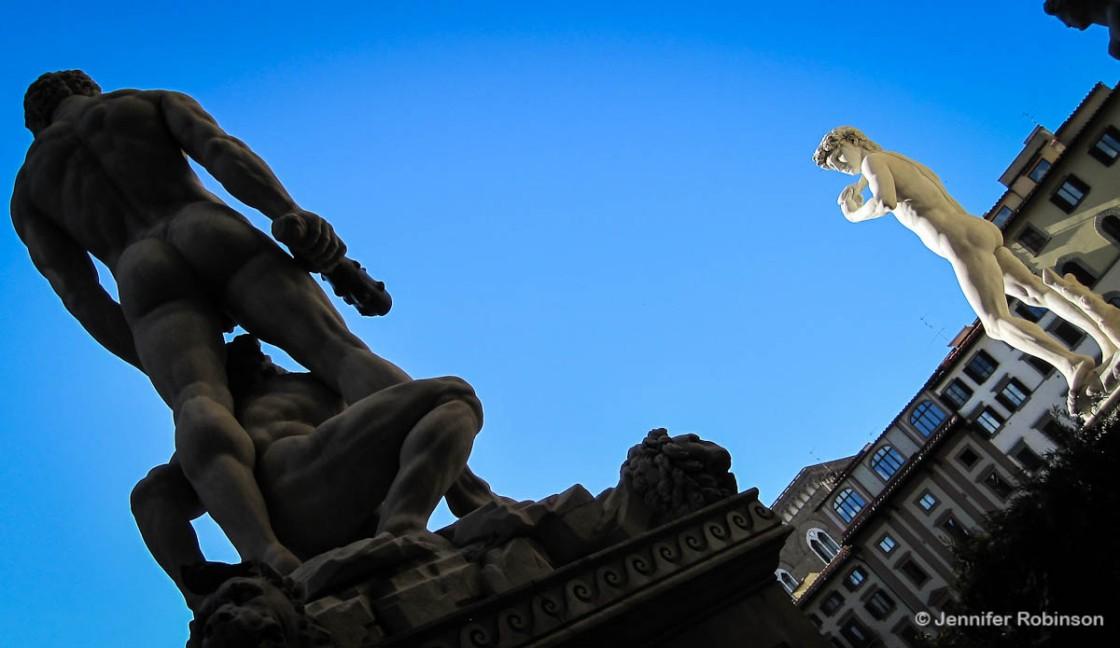 Florence-David